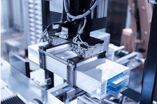 动力电池企业围剿欧洲市场,宁德