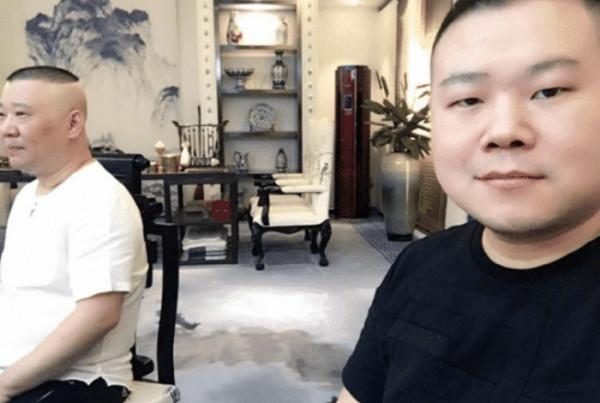 岳云鹏豪宅内景曝光,装修十万左右,果然是过生活的男人