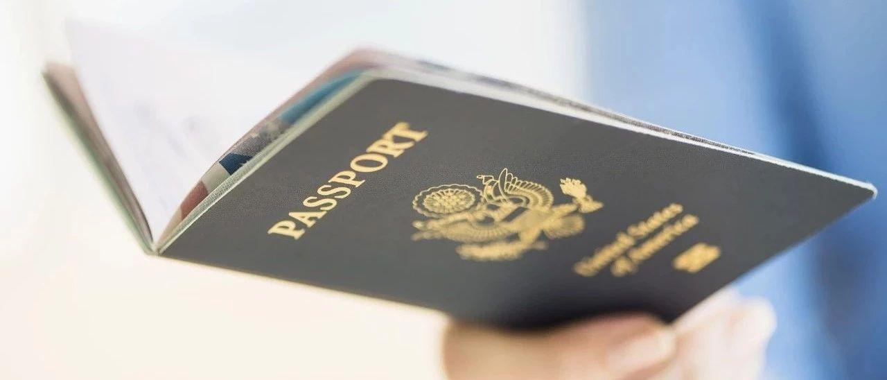 国庆出境,证件照怎么拍才好看?