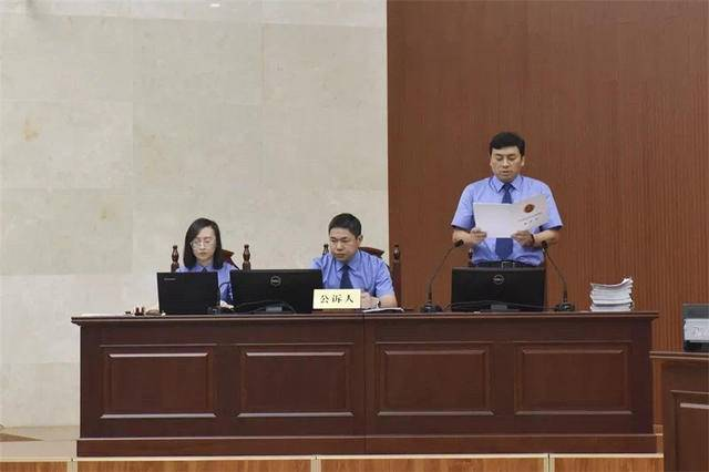 镇江润州区政协原副主席高亚明案开审