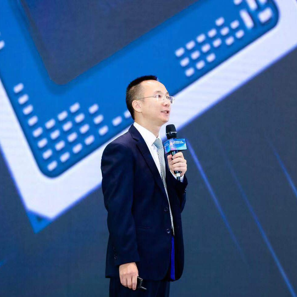 比特大陆发布算丰第三代人工智能芯片
