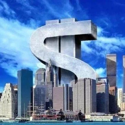 地产新闻联播 | 房企海外发债资金成本明显上升:美元债平均利率近9%