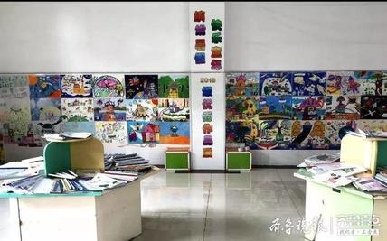创意、活力!滨州这所学校的暑假作业,再次刷爆家长圈
