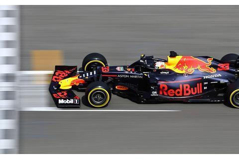 维斯塔潘加入法拉利F1车队?比诺托正面回应