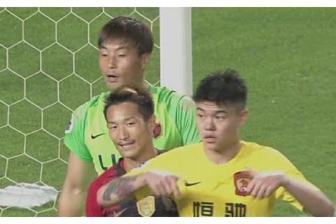 广州恒大淘一只脚已经迈进亚冠决赛,有望夺得第三座亚冠冠军!