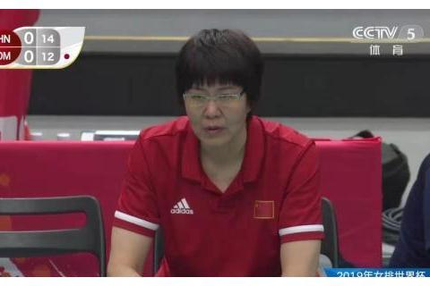 中国队3-0横扫多米尼加,龚翔宇与李盈莹撞在一起,小宇手指受伤