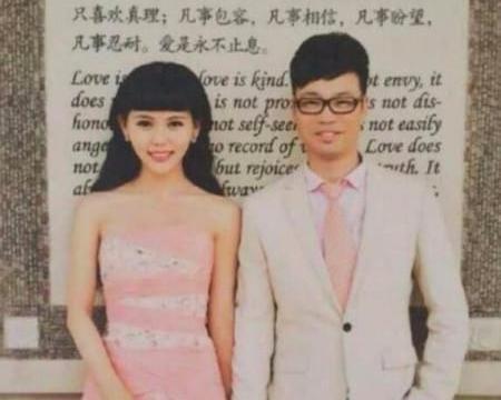 王迅前妻癌症去世,娶90后娇妻又陷出轨疑云,黄渤真看错人了?