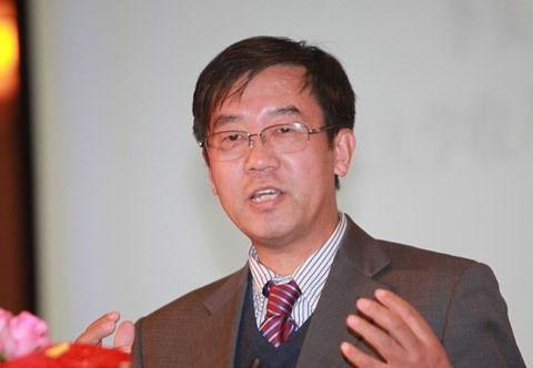 浙江大学再增一位文科资深教授,目前一共有12位文科资深教授!