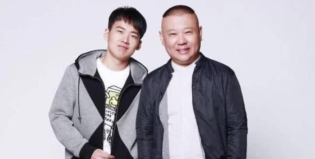 23岁郭麒麟开400万超跑炫富,跟老郭一比,姜还是老得辣