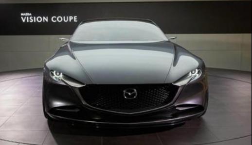 马自达电动SUV将于东京车展亮相