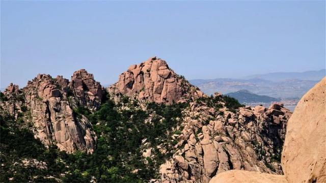 山东不止有泰山,这两座也是国家5A景区