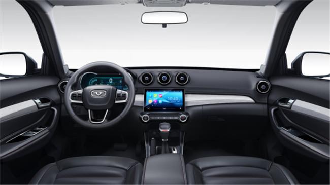 遇上金九银十期,不如看看这款优惠力度大的SUV,来场自驾游?