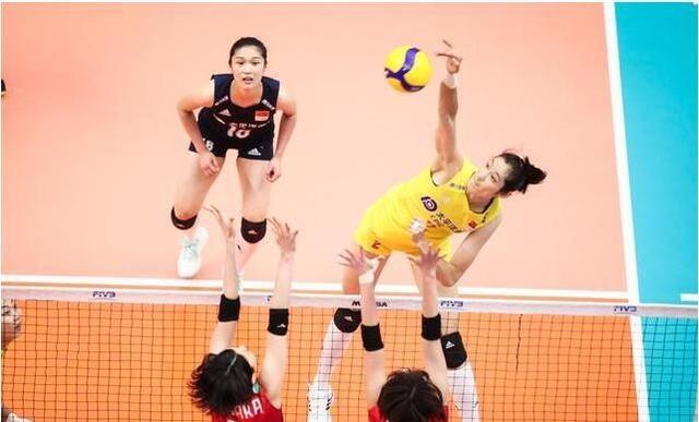 完美的五连胜!女排世界杯中国女排3:0横扫日本!继续排名榜首