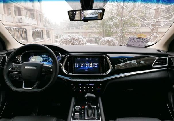 配置升级 新款捷途X90 1.6T版本车型于9月25日上市