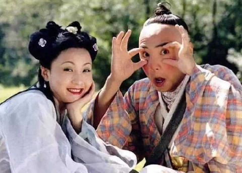 徐峥妻子被他暗恋10年,拿到影帝大胆表白,陶虹:怎么不早说?