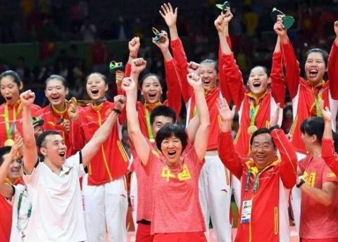 中国女排天才球员因为训练偷懒,结果被郎平直接逐出国家队