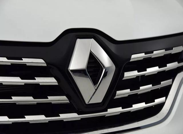 品牌存在感太低,雷诺汽车在华销量暴跌73%