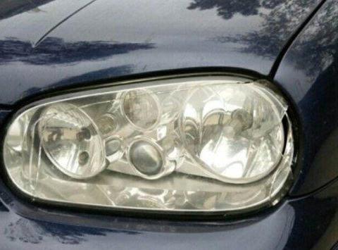 塑料灯罩发黄怎么处理,汽车大灯发黄用牙膏吗