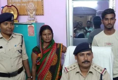 印度女遭男子下药性侵,嫌犯母亲竟拍视频,敲诈受害人40万卢比
