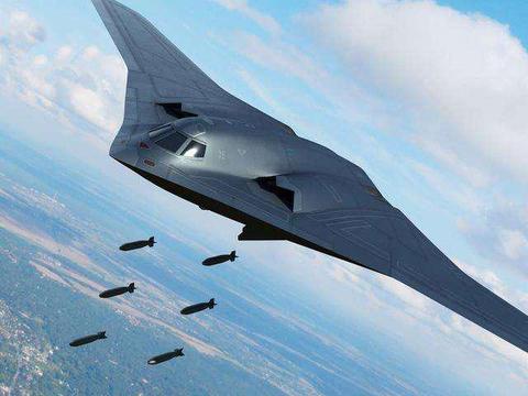 轰20将采用等离子技术?隐身性能碾压B-2,堪称世界最强
