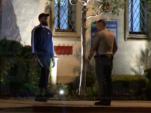 TMZ:克拉比被指控酒驾恐面临牢狱之灾 听证会下周举行
