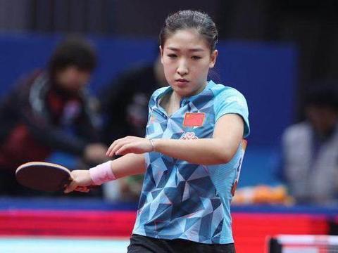 中国女乒有多强?世锦赛3比0击败日本队,勇夺冠军