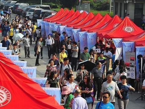 从今年高考各省985高校录取率看,河南最低仅有2.5%