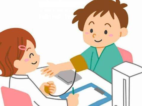 一天之内什么时间测血压最好?这个时间测,数值更加准确!
