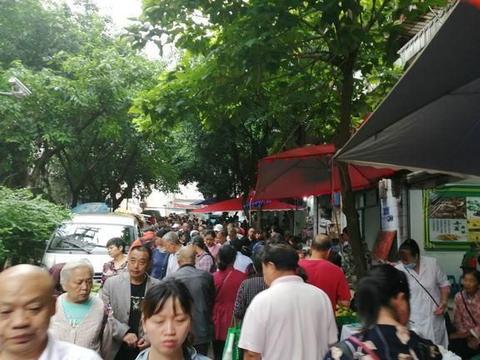 """重庆渝北两路赶场为何叫""""狗儿市场""""?让我带你看看这里的狗市"""