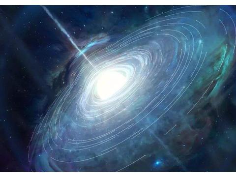 揭开暗物质和暗能量之谜!它们来自平行的宇宙!