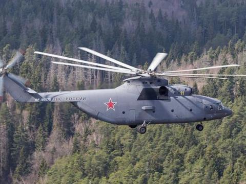 米-26和运-8在很大程度有很多零件是可以直接通用的?