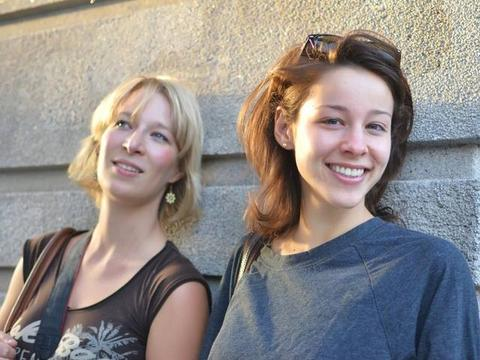 德国美女来中国旅行,看中国人手机支付,直呼太便利了