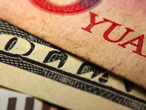 中俄等10大美债持有国家和地区,8个在减持,日本:我太难了