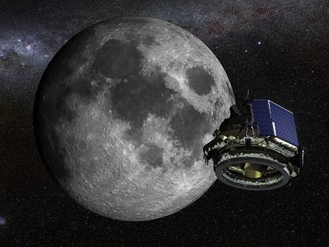 月球体重无故增加181吨?科学家找到罪魁祸首,但却无力阻止
