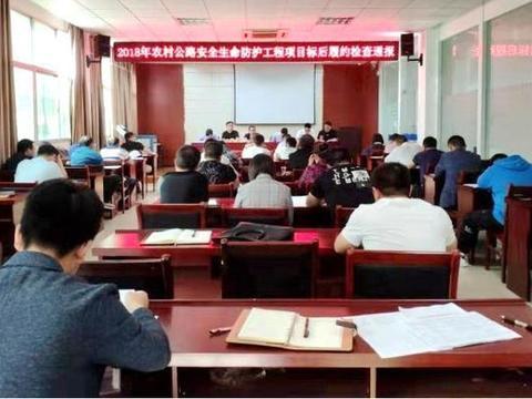 """宜昌兴山县对政府投资工程""""齐抓共管不手软"""""""