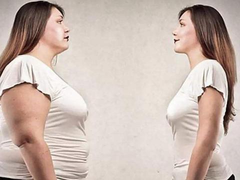 """减肥""""最狠""""的4种食物,让你边吃边瘦还不伤胃,体重迈向2位数"""