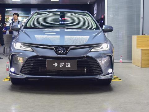 """日系""""大哥""""丰田8月销量被日产反打?雷克萨斯销量下滑"""