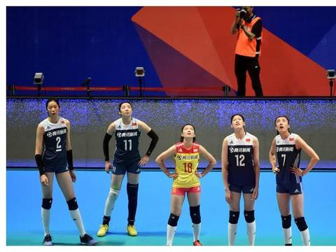 2020年世界排球联赛新增天津站,内地宁波、天津和江门获得承办权