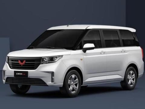 五菱新车即将上线,换装1.5T涡轮,有路虎的感觉,内饰更高级了