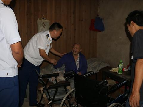 梅列消防大队党委开展