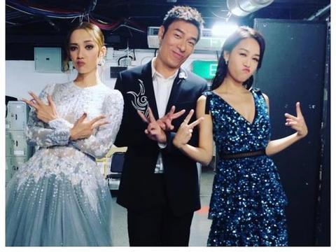 黄心颖被TVB解封,新剧将献礼台庆,本人回应:努力终于没有白费