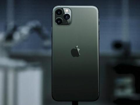 苹果公司将对iPhone内稀土进行回收