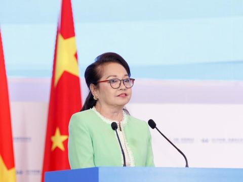 2019中国-东盟市长论坛在邕举行 共享广西自贸区商机