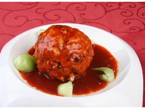 德国美女学了一道中国菜,回家后家人都懵了,这是什么神仙食物!