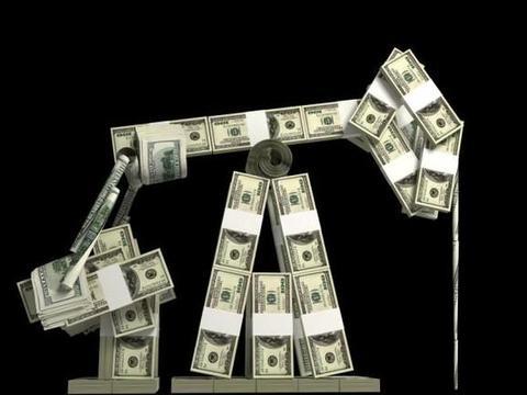 人民币上涨,油价开始急跌,美债下跌,中国利率债料是最大赢家