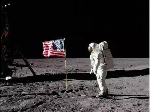 """把月球表面的""""灰尘""""吸光会发生什么?美国计划将吸尘器送往月球"""
