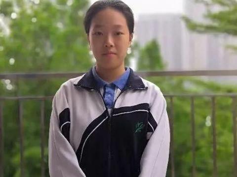全国中学生物理竞赛,华侨城中学这八位学生晋级复赛