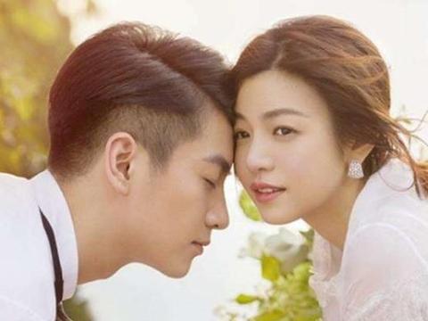 最受欢迎的明星夫妻,吴奇隆刘诗诗令人羡慕,看了最后一对就想笑