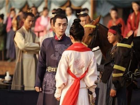 除了《》小公爷,朱一龙这四个角色同样虐心,沈巍不是最惨的