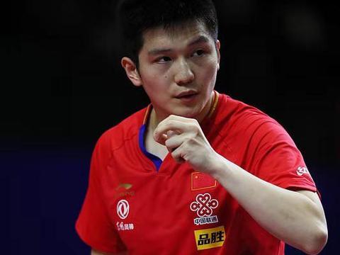 樊振东王者归来,许昕老将坚守,男乒连续11届亚运会蝉联男团冠军